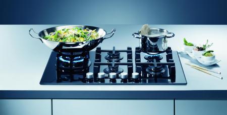 wok для варочных панелей